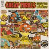 "№120 Слушаем альбом ""Cheap Thrills"" 1968 года группы Big Brother and the Holding Company"